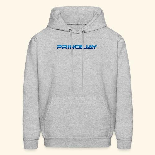 PrinceJay Logo - Men's Hoodie