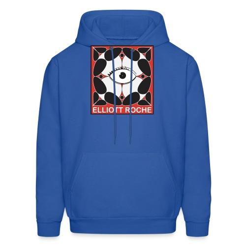 ElliottRedEye - Men's Hoodie