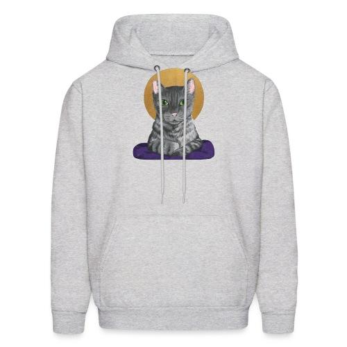 Lord Catpernicus - Men's Hoodie