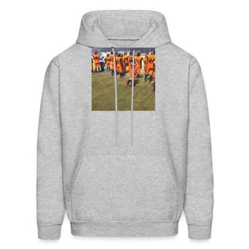 Football team - Men's Hoodie