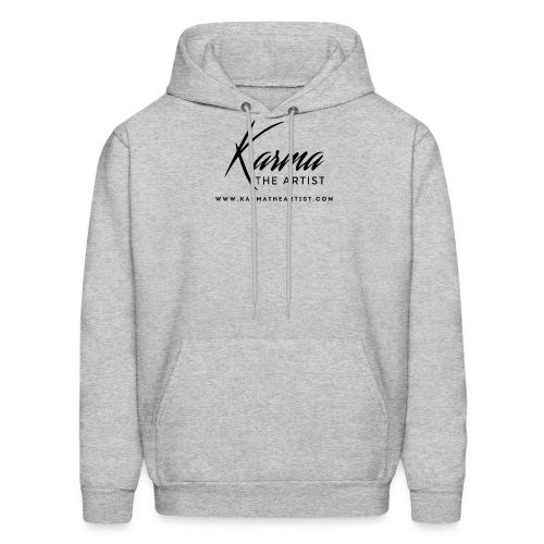 Karma - Men's Hoodie