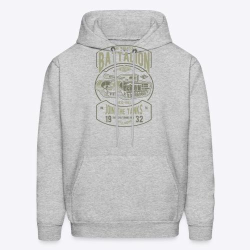 Battalion - Men's Hoodie