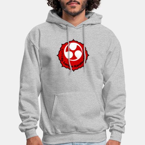 Larose Karate Logo - Men's Hoodie