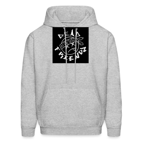 D.E.A.D FRIENDZ Records - Men's Hoodie