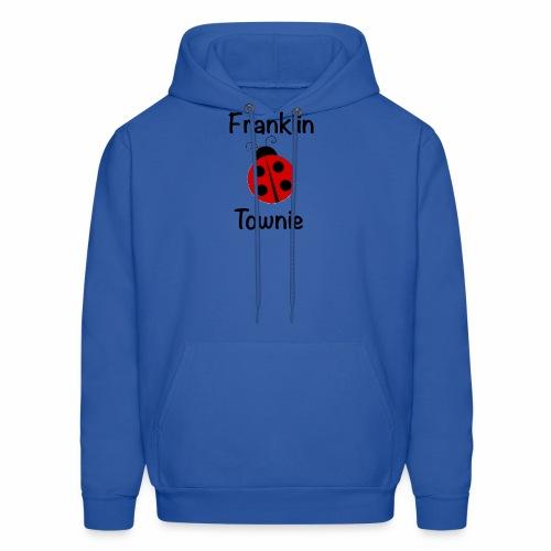 Franklin Townie Ladybug - Men's Hoodie