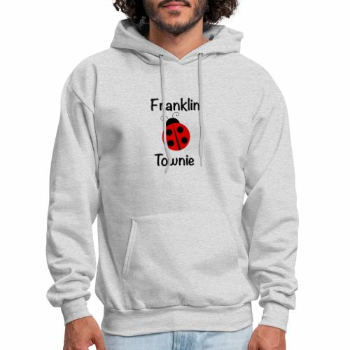 Franklin Townie Ladybug - Men's Hoodie