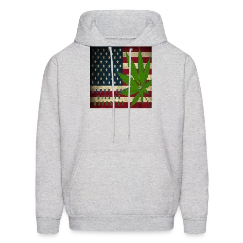 Political humor - Men's Hoodie
