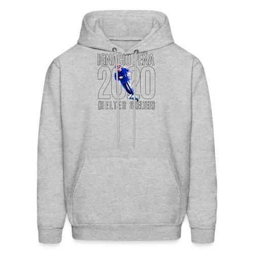2020 (Helter Skelter) Official Tee - Men's Hoodie
