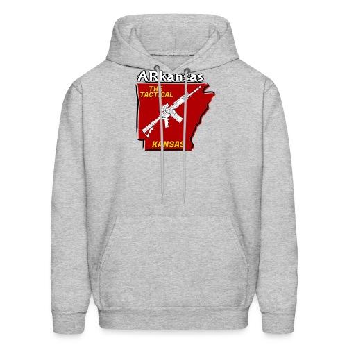 Tactical Kansas - Men's Hoodie