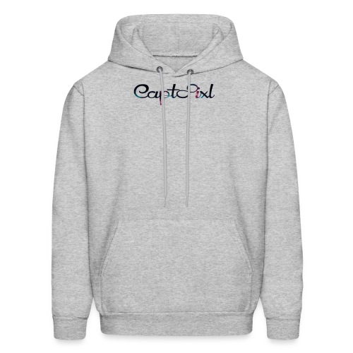 My YouTube Watermark - Men's Hoodie
