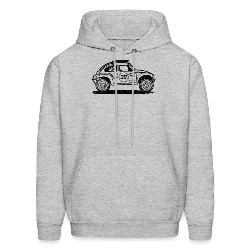 Buggy Car - Men's Hoodie