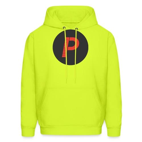 P - Men's Hoodie