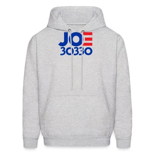 Joe 30330 Biden Presidential Campaign Gaffe Gear - Men's Hoodie