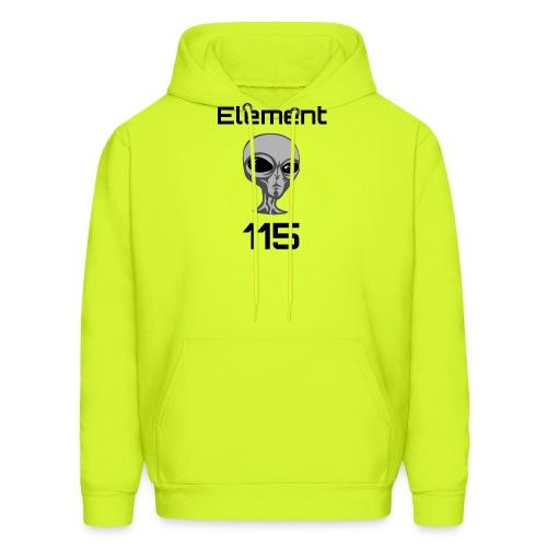 Element 115 - Men's Hoodie