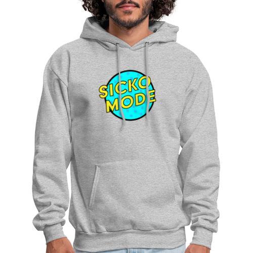 Sicko Mode - Men's Hoodie