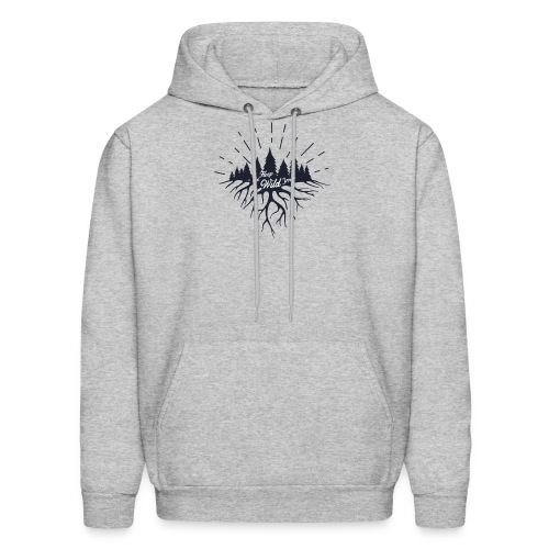 Keep the Wild in You T-shirts and Products - Men's Hoodie