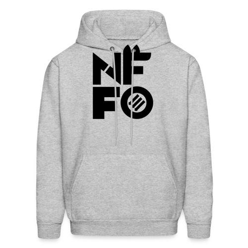 NFFO - Men's Hoodie