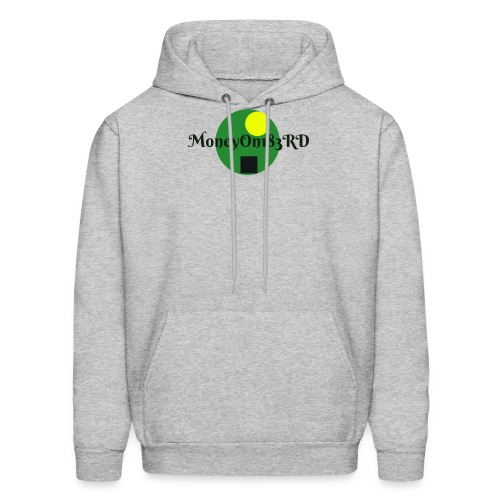 MoneyOn183rd - Men's Hoodie
