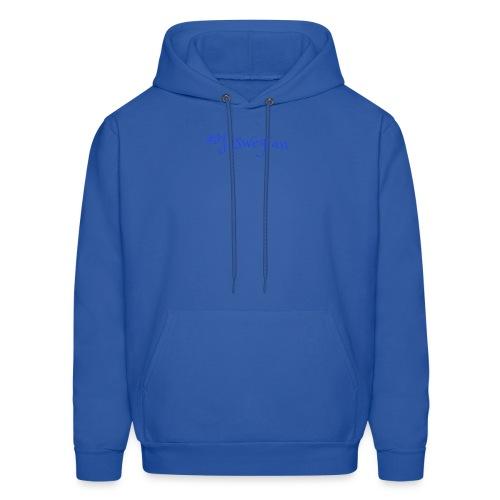 Taswegian Blue - Men's Hoodie
