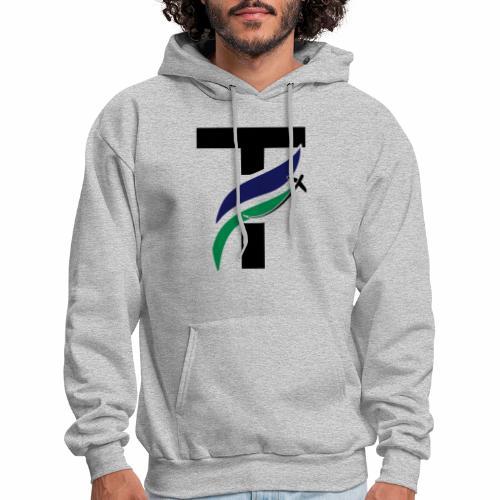 newtakeoff logo - Men's Hoodie