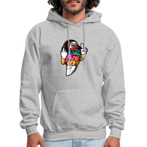 Trip - The Back Row Radio Mascot - Men's Hoodie