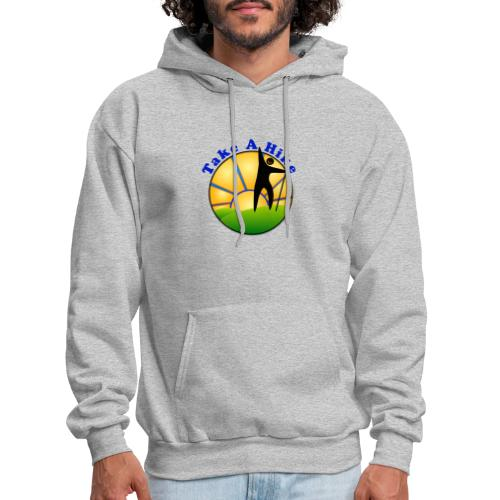 Take A Hike - Men's Hoodie