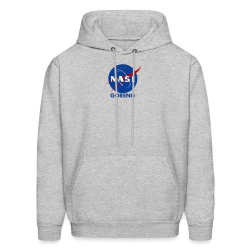 NASA Nasi goreng - Men's Hoodie