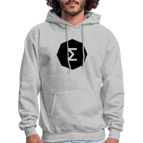 Ergo Symbol filled - Men's Hoodie