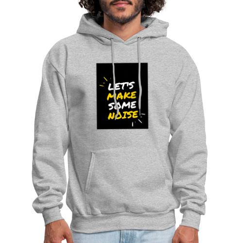 Grunge Music and Bands Pop Culture Sweater - Men's Hoodie