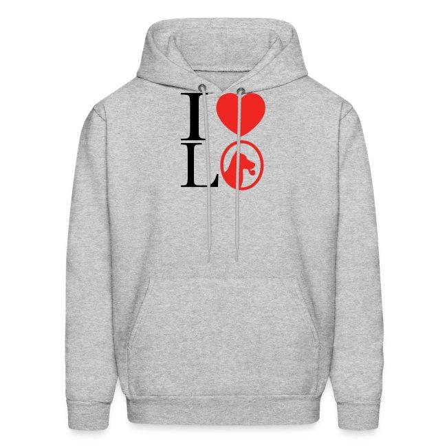 I heart L O
