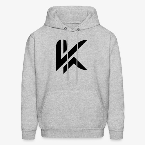 Kontrol Nation Logo Shirts - Men's Hoodie