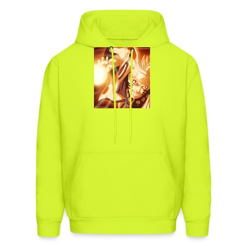 kyuubi mode by agito lind d5cacfc - Men's Hoodie