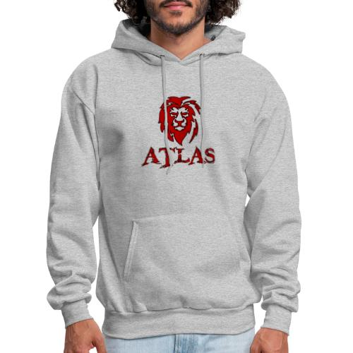Collection Lion of the Atlas - Men's Hoodie