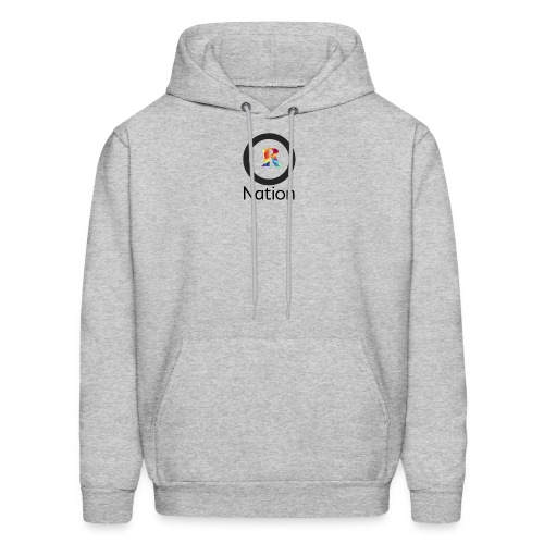 Reaper Nation - Men's Hoodie