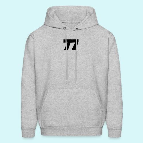 77 Design - Men's Hoodie