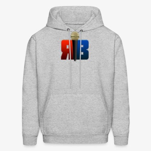 RubikBBX Logo - Men's Hoodie