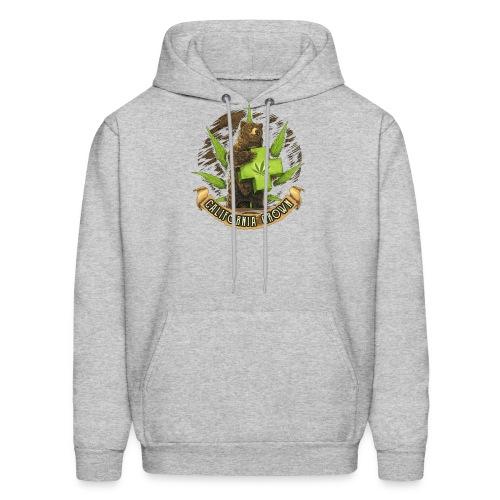 Bear - Men's Hoodie
