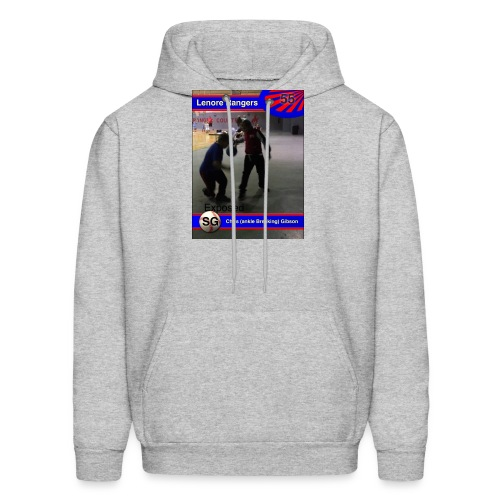Basketball merch - Men's Hoodie