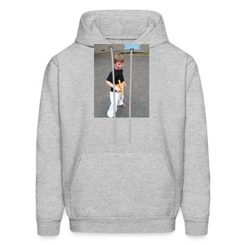 karate T-shirt - Men's Hoodie