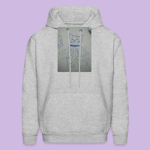 Space kats first design - Men's Hoodie
