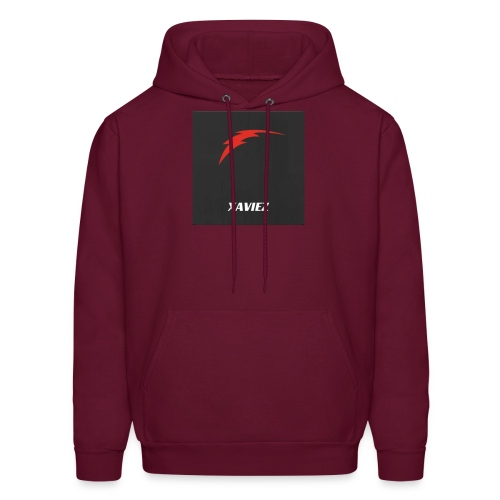 Youtube Channel Logo - Men's Hoodie