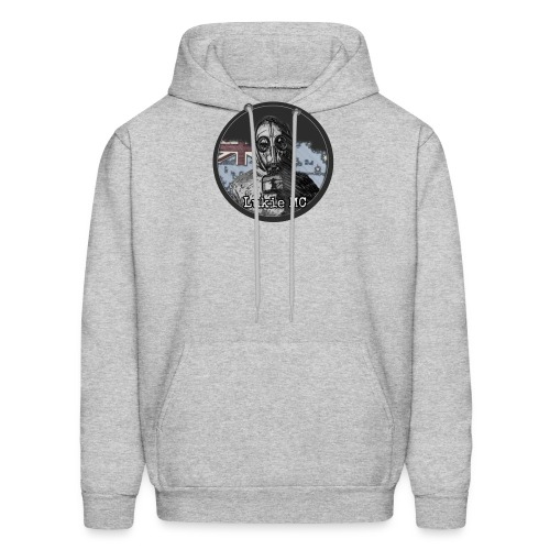 Lukie Mc Fan Logo - Men's Hoodie