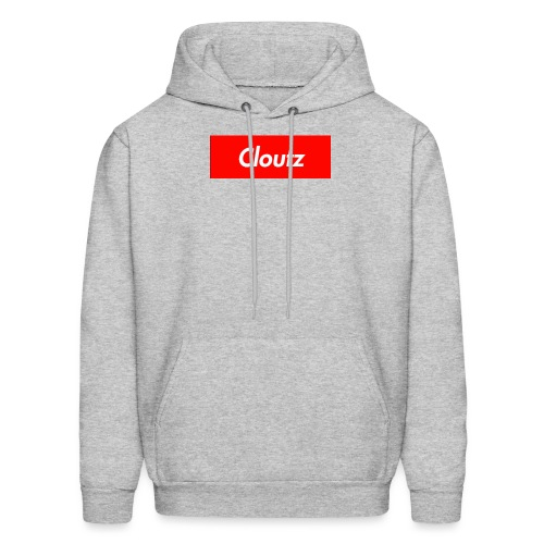 The Cloutz Supreme Collection - Men's Hoodie