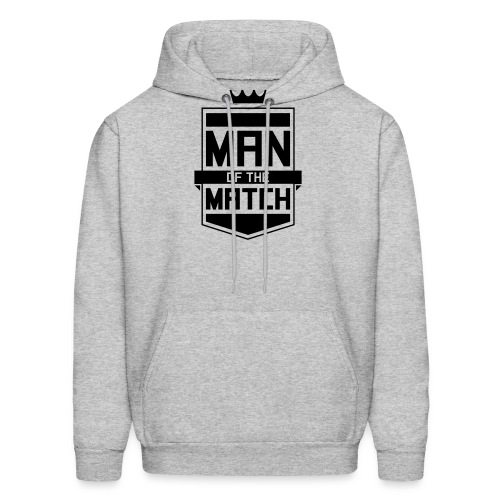 Man of the Match - Men's Hoodie