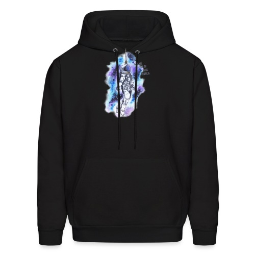 Get Me Out Of This World - Men's Hoodie
