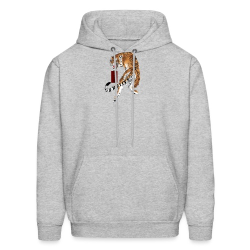 Beta12 / Japanese Tiger - Men's Hoodie