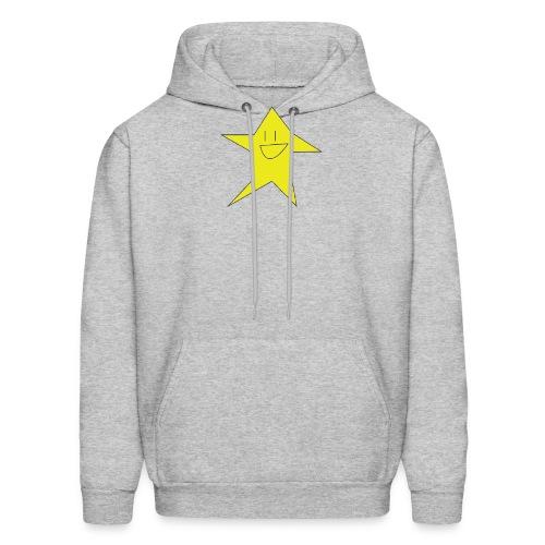 Stari The Shirt! - Men's Hoodie