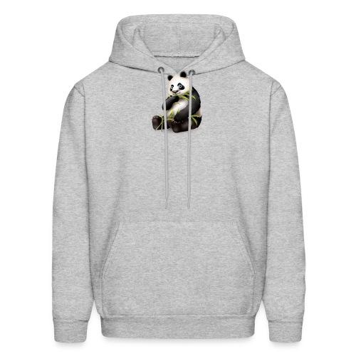 Hungry Panda - Men's Hoodie