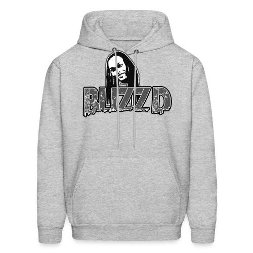 Blizz D Toon Head - Men's Hoodie