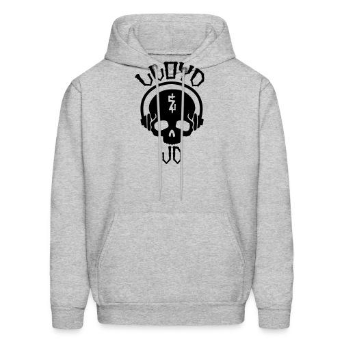 Lloyd JD Logo - Men's Hoodie